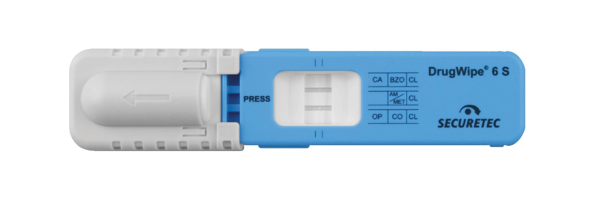 DrugWipe6S604