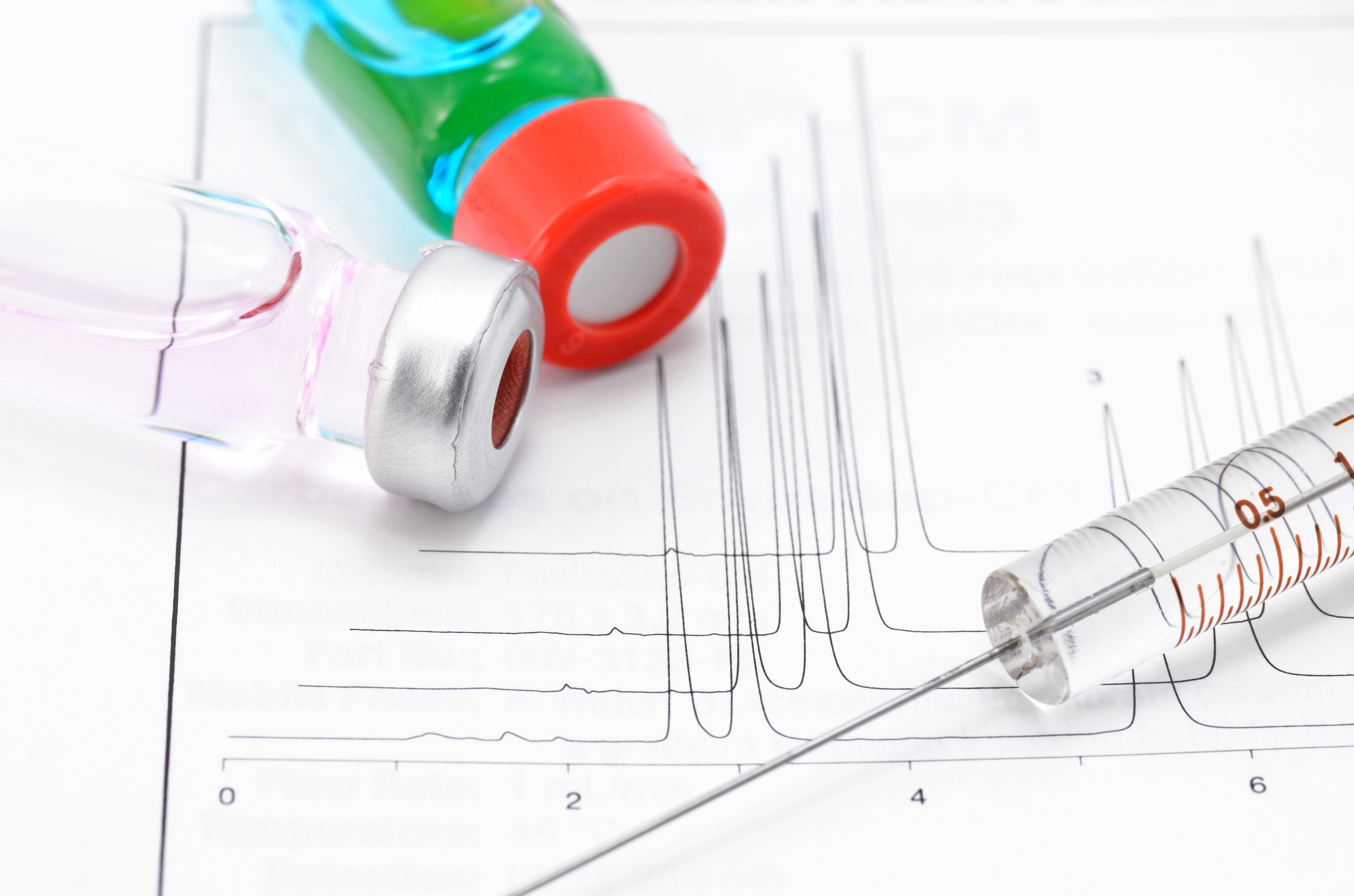 Blutanalyse als Nachweis für Drogenkonsum – vom Verdacht zum Beweis –