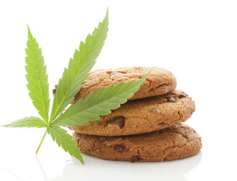Joint or Cookies? DrugWipe detects any type of cannabis consumption