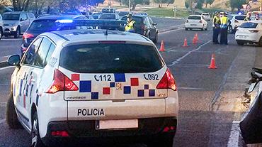 DrugWipe® 5 S von spanischer Polizei mit großem Erfolg eingesetzt