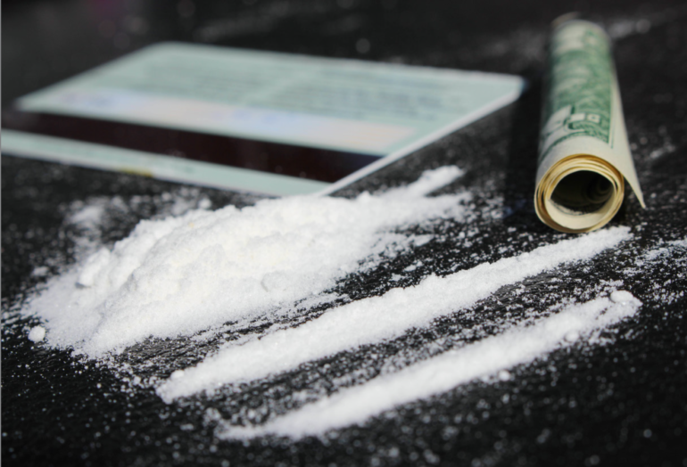Cocaine – the new drug of the people?