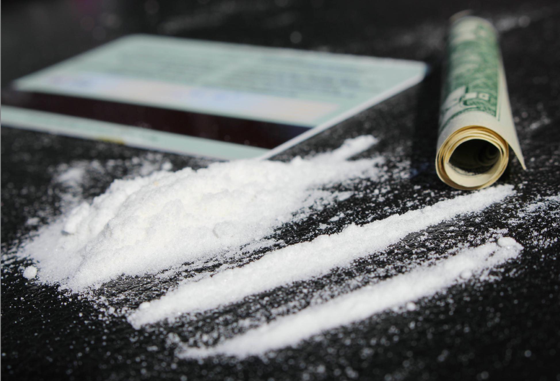 Cocaïne: la nouvelle drogue populaire?