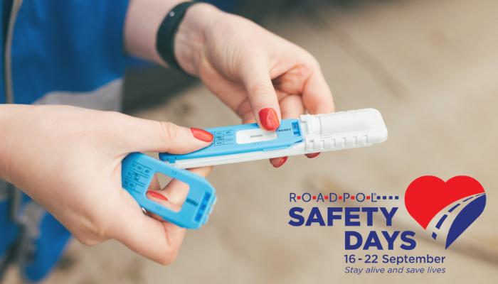 Pressemeldung: Roadpol – Starke Partnerschaft für mehr Sicherheit im Straßenverkehr